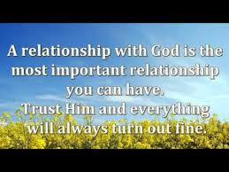 inspirational god quotes and sayings