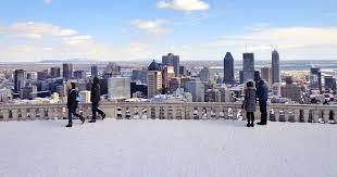 6 cities around the world where winter