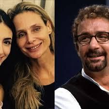 Ginevra Nuti e Annamaria Malipiero: Accanto a Francesco Nuti nel ...
