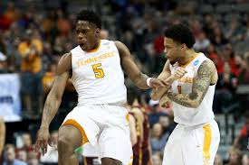 Admiral Schofield ranked No. 49 on SI big board for 2019 NBA Draft