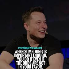 motivational elon musk quotes on hard work work like hell