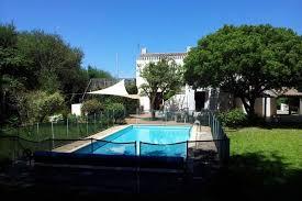villa vue mer piscine ile d yeu idéale
