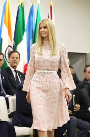 Ivanka Trump Fashion Photos 2020 - First Daughter Ivanka Trump ...