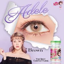 Adele Brown (mini) : Inspired by LnwShop.com