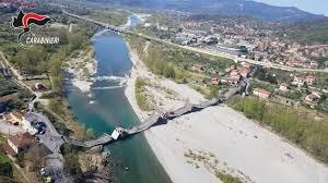 Crollo del ponte di Albiano, le reazioni dei politici