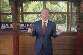 Bill Maher Talks Bari Weiss Resignation ...