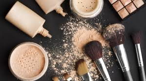 5 makeup essentials for beginners