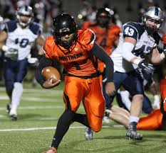 Views from the press box: No scare from Marietta on Halloween as ONU rolls  | Northern Review
