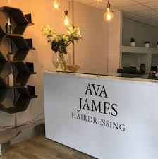 Ava James Hairdressing - Home | Facebook