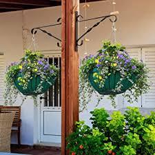 Explore Hanging Shelves For Fence Amazon Com