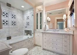 pretty pink blush bathroom decor lt 3
