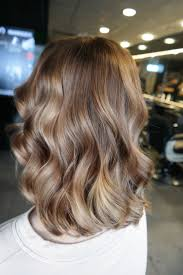 Bronde Haircolor Trends Softwaves Hairstyles Mediumlenght