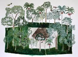 Abel Rodríguez: Keeper of the rain forest | Art | santafenewmexican.com