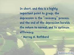 short depression recovery quotes top quotes about short