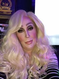 Wayne Smith as Cher - Home | Facebook