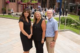 Open air networking event for business people in Bolton | The Bolton News