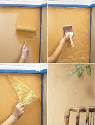 simple steps to give your wall a rustic