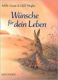 Amazon.it: Wünsche für dein Leben - Geras, Adele, Wright, Cliff ...