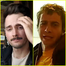 Lizzie McGuire's Jake Thomas Learns Adam Lamberg is Reprising Role ...