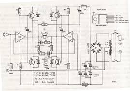 200w hybrid audio lifier circuit