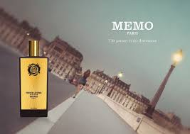 new perfume review memo french leather
