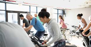 the benefits of an indoor cycling cl