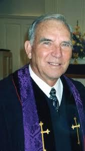 Rev George William Johnson (1934-2018) - Find A Grave Memorial