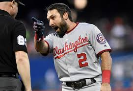 Adam Eaton-Todd Frazier feud: The two MLB players exchange heated ...