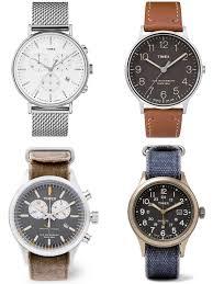 affordable watch brands for men