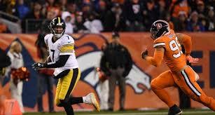 Broncos Journal: DE Adam Gotsis making case for contract extension
