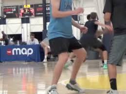 Rafael Johnson AAU practice highlights 7/9/16 - YouTube