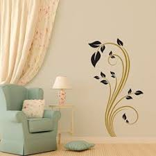 Lotus Flower Wall Decal Flower Decals Customvinyldecor Com