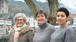 Cuatro generaciones con cáncer de mama