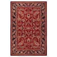 artios redblack area rug acura rugs rug