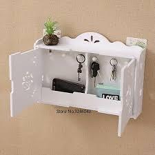 key holder wall organizer modern