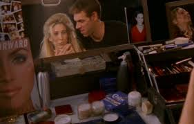 kevyn aucoin doing carrie s makeup in