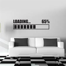 Positive Motivational Modern Home Bedroom Apartment Workplace Living Room Office Gym Fitness Decor Quote 9 X 45 Black 9 X 45 Vinyl Wall Art Decal Determination Today Success Tomorrow Wall Stickers Murals