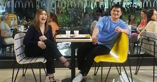 The Intersections & Beyond: McDonald's commercial featuring Sharon Cuneta  and Gabby Concepcion