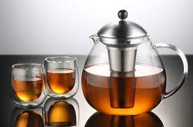 best glass teapot with infuser uk only