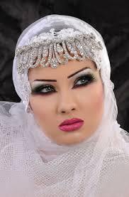 arabic bridal makeup artist saubhaya