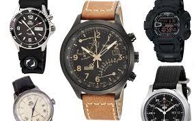 best men s watches under 100