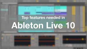 ableton live 10 1 9 suite with