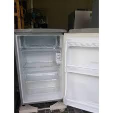Thanh Lí 20 Tủ Lạnh sanyo 90l qua sử dụng tại Tp hcm có bán lẻ KHÔNG SHIP  TỈNH
