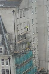 Moment of stupidity' earns corner-cutting scaffolder suspended sentence |  IOSH Magazine