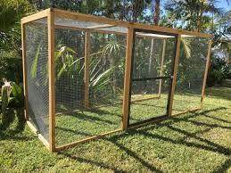 outdoor cat enclosures and cat runs