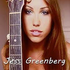 Jess by Jess Greenberg on Amazon Music - Amazon.com