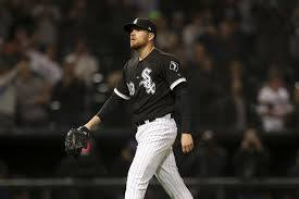An increase in velocity helps explain why White Sox lefty Aaron Bummer has  emerged as one of the AL's nastiest relievers - Chicago Tribune