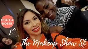 the makeup show san francisco 2018