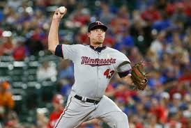 SKOR North – Twins designate Addison Reed for assignment or release