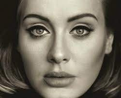 Adele Day' is Almost Here... -